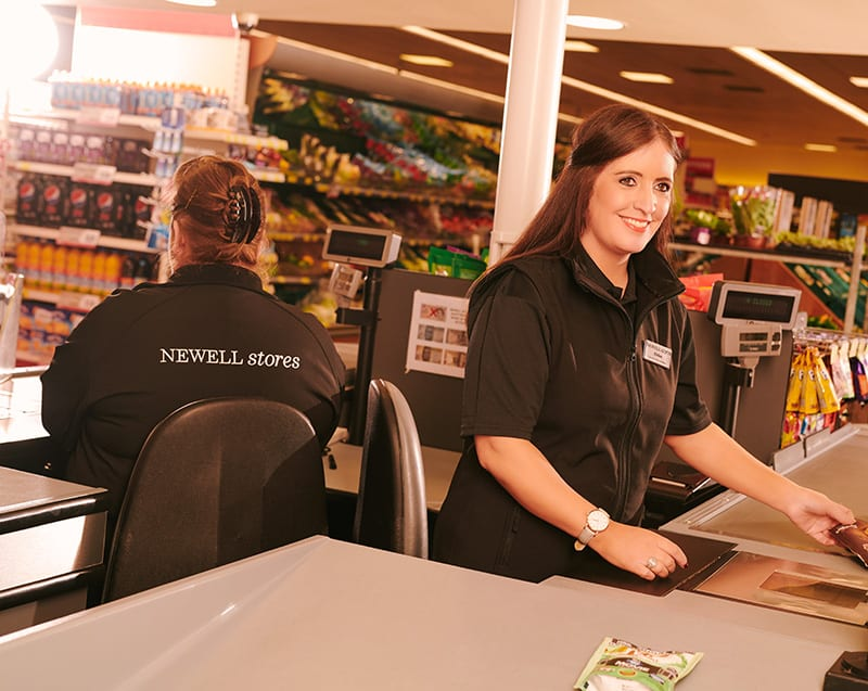 Proactive Customer Support Key for Local Supermarket