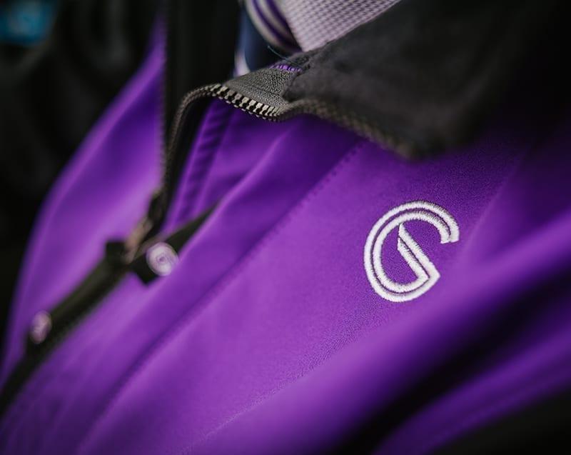 Glider Service Brand Colours