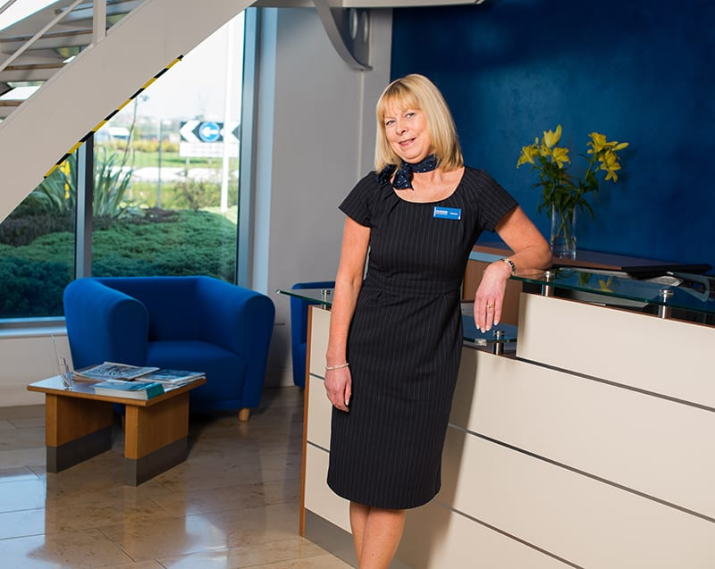 Professionalism 'Insured' for Hughes Insurance