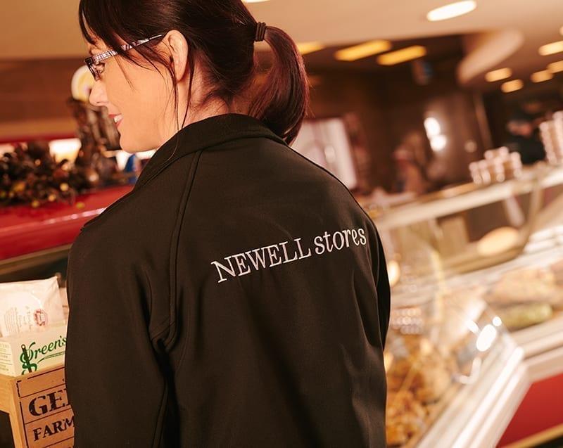 Newell Stores Uniform