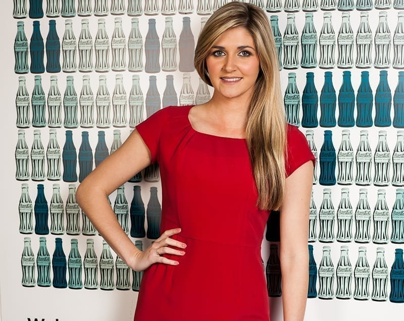 Coca Cola Corporate Clothing