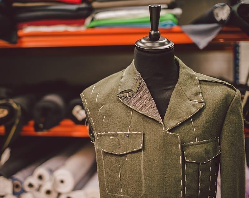 Tailored design