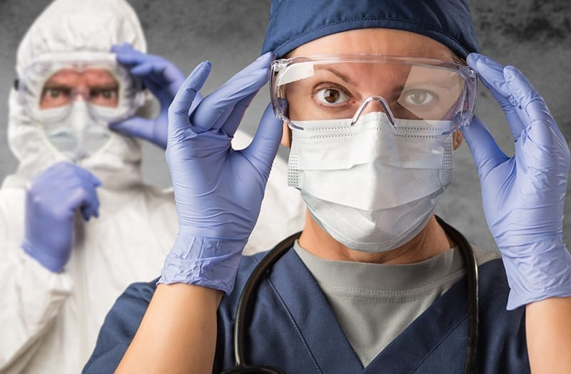Personal Protective Equipment – What Does My Business Need?