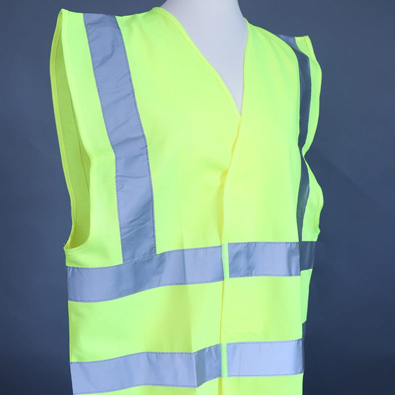 Class 2 Hi-Visibility Vest