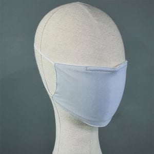 Reusable Grey Mask