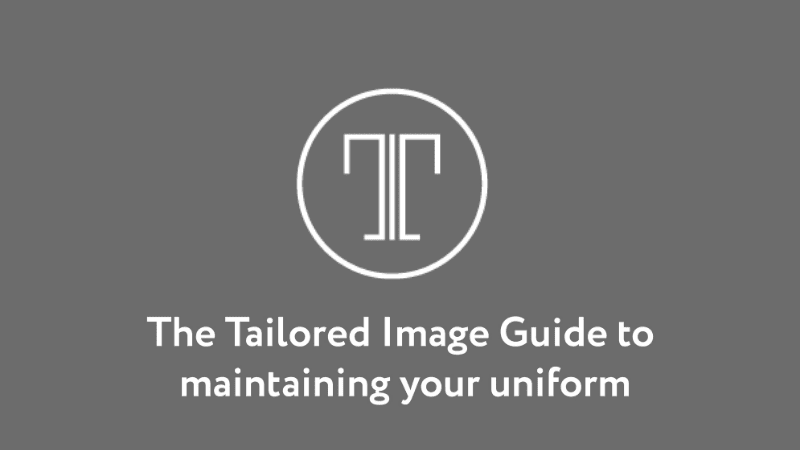 Top 5 Ways To Maintain Your Uniform